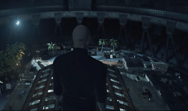 """Square Enix invites you to """"Play the beginning"""" in the Hitman Beta launch trailer"""