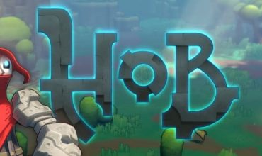 "New adventure title ""Hob"" gets another gameplay trailer"