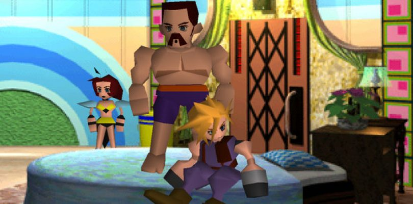 Final Fantasy VII Remake may tone down scenes from the Honey Bee Inn