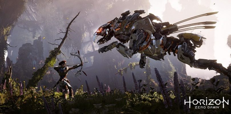 Horizon Zero Dawn gets a new update which fixes plenty of problematic bugs