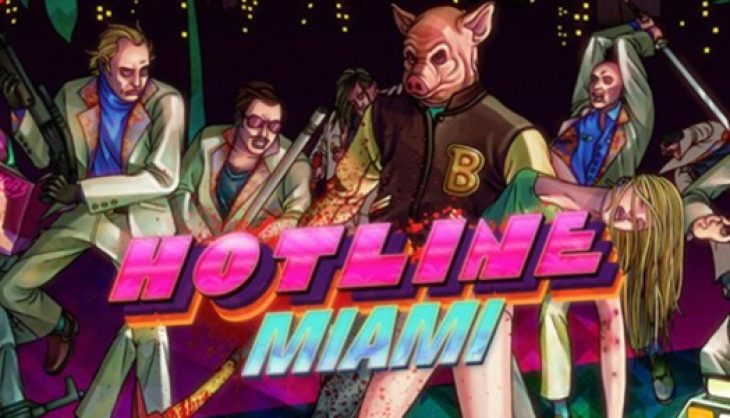 Do you own Hotline Miami on PS3 or Vita? Then it'll be free for you on PS4
