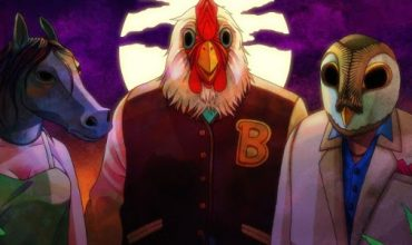 Hotline Miami 2: Wrong Number Finally Has a Release Date!