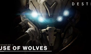 Destiny's House of Wolves Gets a Trailer, Release Date
