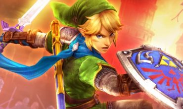 Hyrule Warriors Getting an Awesome CE (In Japan)