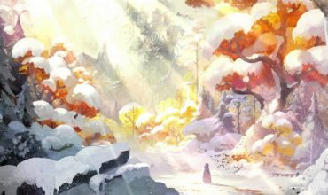 Don't miss the first look livestream of I Am Setsuna this evening at 7pm
