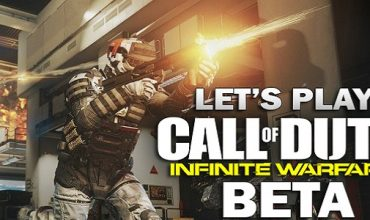 Video: The Armory EP7 – Let's Play the Infinite Warfare Multiplayer Beta