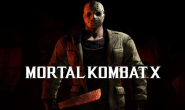 Jason Voorhees slices and dices his way into Mortal Kombat X today