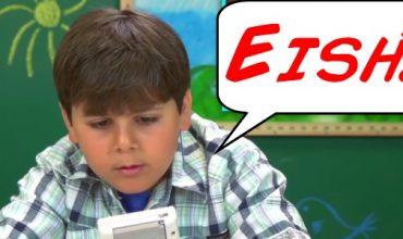 Kids of Today React to the Original Game Boy