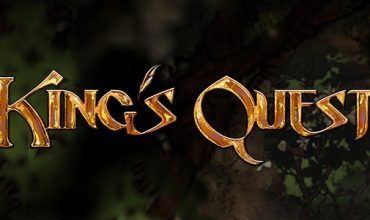 New King's Quest Trailer and Confirmed Release Date