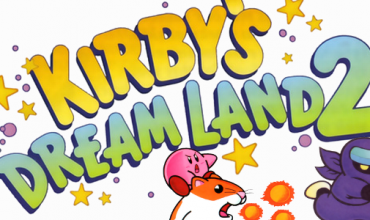 Blast from the Past: Kirby's Dream Land 2 (Game Boy)