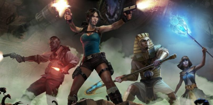 Lara Croft and the Temple of Osiris gets a Release Date