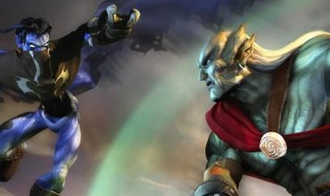 There's a 50/50 chance that we'll see a single-player Legacy of Kain game this generation