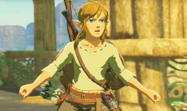 The first 100% Breath of the Wild speedrun is in – it's slower than you think