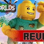 Review: LEGO Worlds (Xbox One)