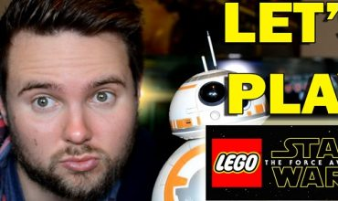 Video: Let's play Star Wars: LEGO: The Force Awakens