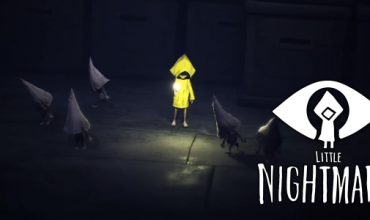 Bandai Namco to distribute new horror game, Little Nightmares