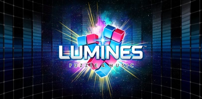 Lumines: Puzzle & Music coming to mobile devices in September