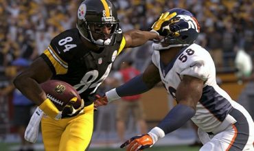 Video: Madden 17 First Look… Looks Good