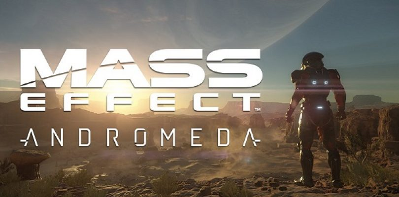 Your Mass Effect 3 save file will have no effect on Andromeda