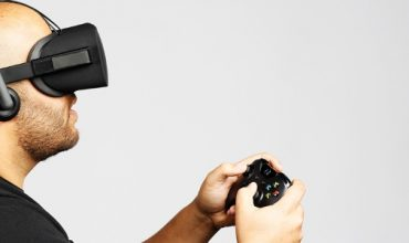Microsoft and Oculus VR announce partnership