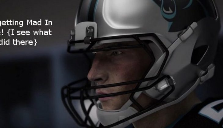 Madden NFL 15 Sacks the Quarterback With This Trailer