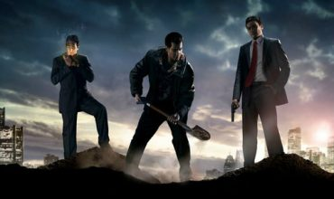 We may be close to the Mafia 3 reveal