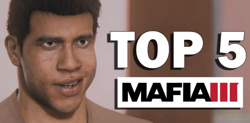 Video: Top 5 best things about Mafia 3