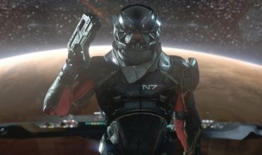 New details on Mass Effect: Andromeda released