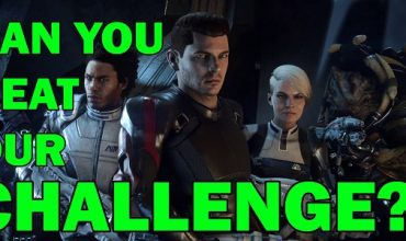 Video: Mass Effect: Andromeda – Challenge Time