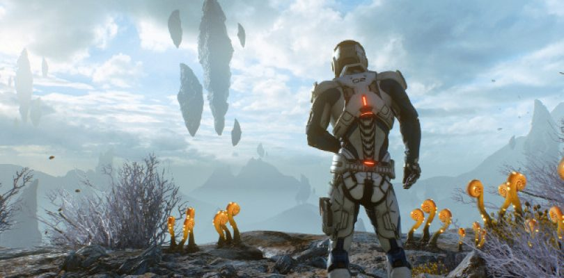 Bioware to provide feedback on plans for Mass Effect: Andromeda next week