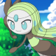 Time to get your Meloetta, Pokéfans