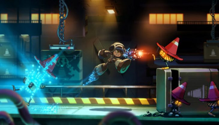 Mighty No. 9 Has a Mighty Release Date