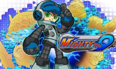 Mighty No. 9 Looks to Kick Some A$$!
