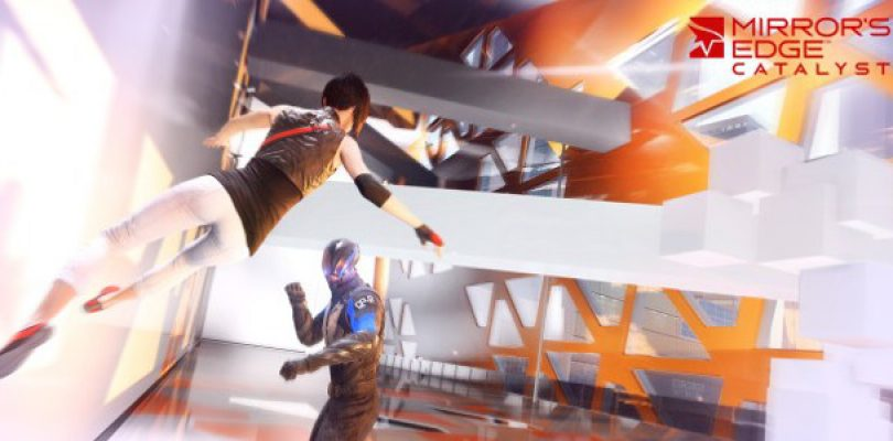 Hands-on: Mirror's Edge Catalyst – Closed Beta (Xbox One)