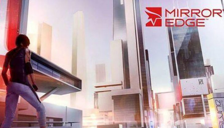 Expect to see more on Mirror's Edge at E3