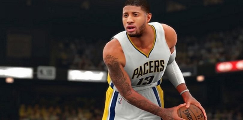 "NBA 2K17 gets a ""Momentous"" Trailer"