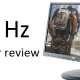 AOC G2460PQU 144 Hz monitor review