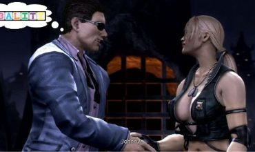 Console exclusive characters to appear in Mortal Kombat X DLC