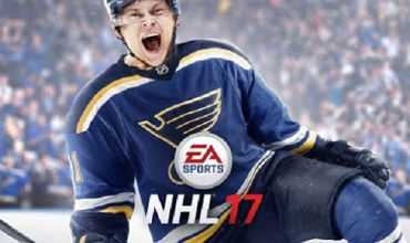 First NHL 17 gameplay revealed