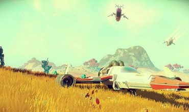 The Lore of No Man's Sky