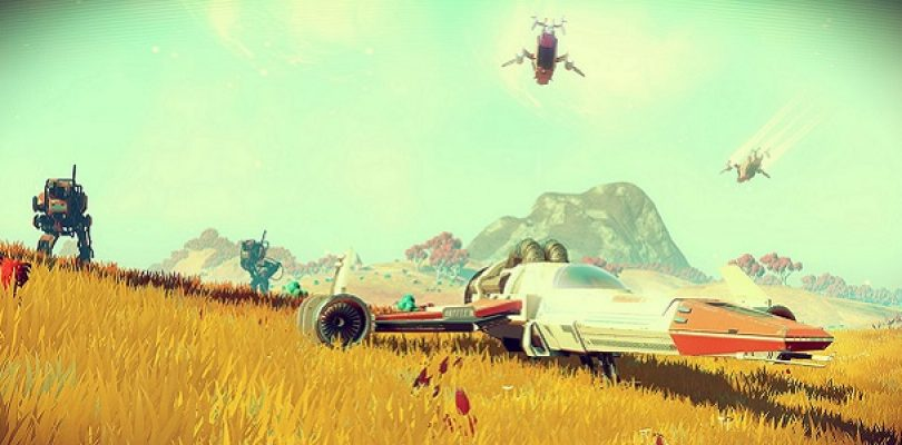 No Man's Sky subreddit completely shut down following continued harassment