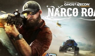Video: First Wildlands DLC Narco Road goes live today