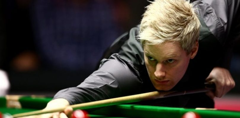 Australian Snooker Champion talks about how video games affected his life