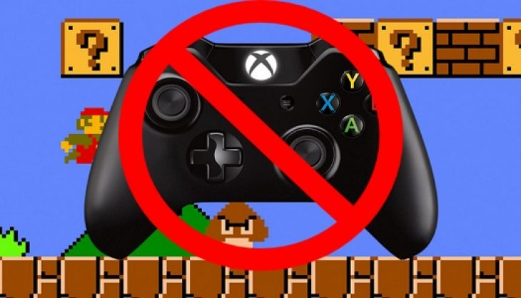 Microsoft bans game emulators from the Windows store