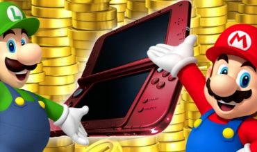 The 3DS has sold over 60 Million units