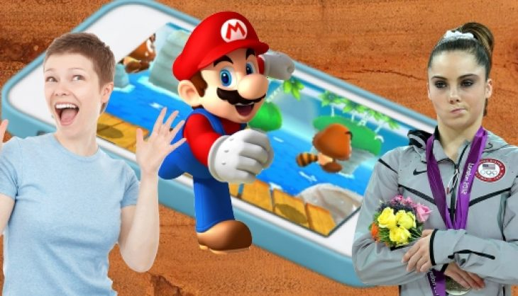 Mobile And Nintendo: The Industry Reacts