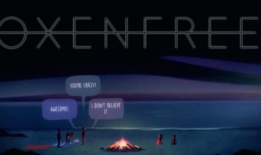 OXENFREE heading to Xbox One in January 2016