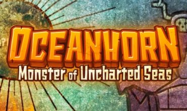Oceanhorn: Monster of Uncharted Seas coming to PS4 & XBO