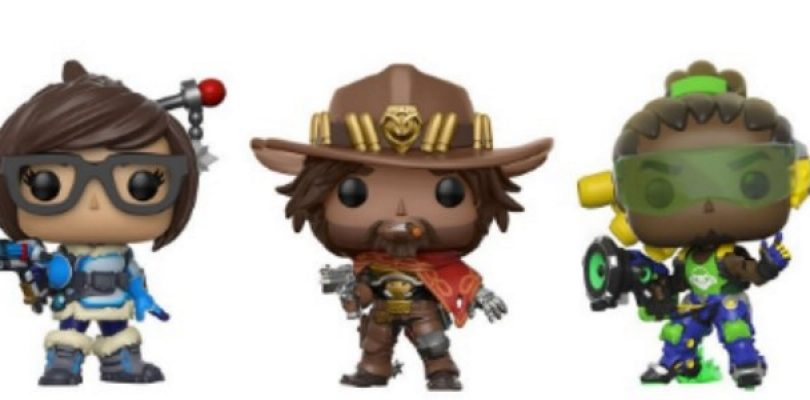 These wave 2 Overwatch Funko vinyls will have your wallet screaming at High Noon