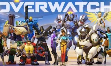 Some 60fps gameplay footage of Blizzard's Overwatch